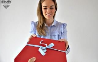 10 Geschenke für Blogger und Instagramer