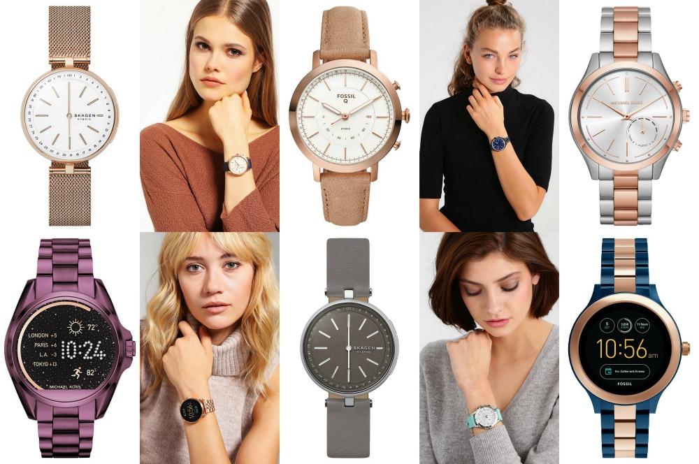 Geschenke für Blogger und Instagramer_Smartwatch
