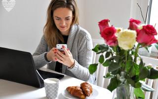 Mit Blogger Geld verdienen - meine Tipps und Erfahrungen