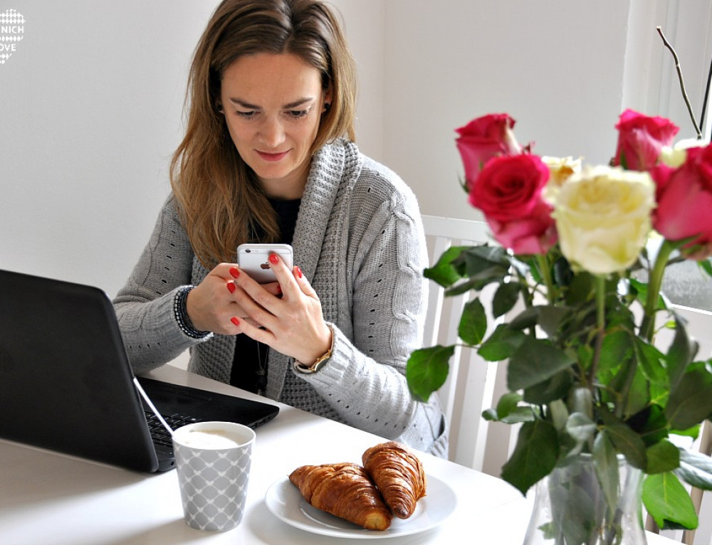 Mit Bloggen Geld verdienen – kann man davon leben? Meine Tipps und Erfahrungen