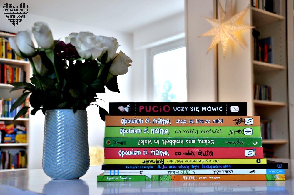 Polnische Kinderbücher auf Deutsch_ab 3 Jahre