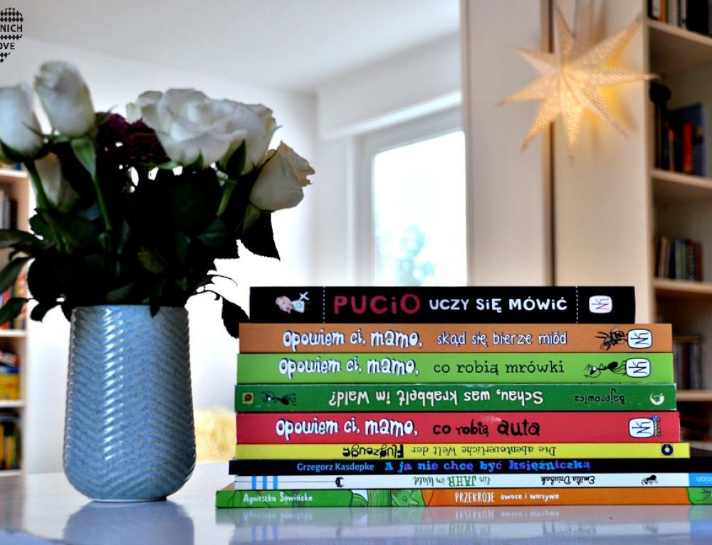Polnische Kinderbücher auf Deutsch, Teil 1. (inkl. Verlosung)