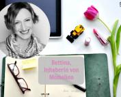 Bettina Deininger_Inhaberin von Momelino Shop