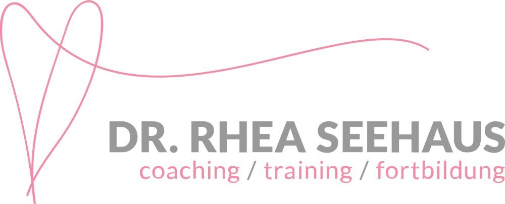 Rhea Seehaus_Logo