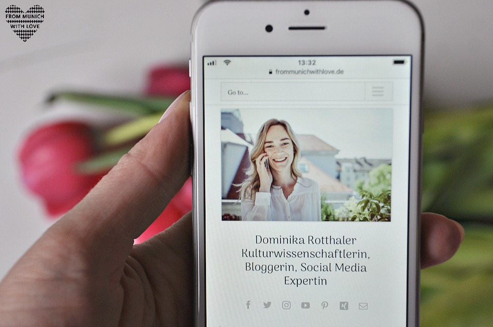 Social Media Queen und Expertin
