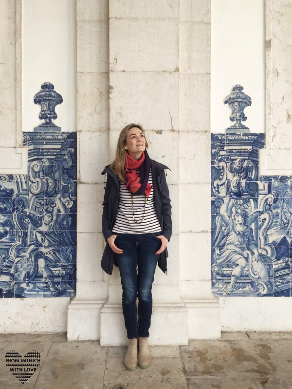 10 Gründe Lissabon zu lieben_Fliesen