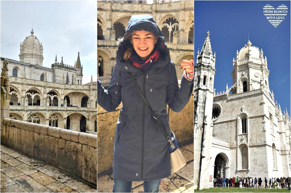 10 Gründe Lissabon zu lieben_Mosteiro dos Jeronimos_Lisboa