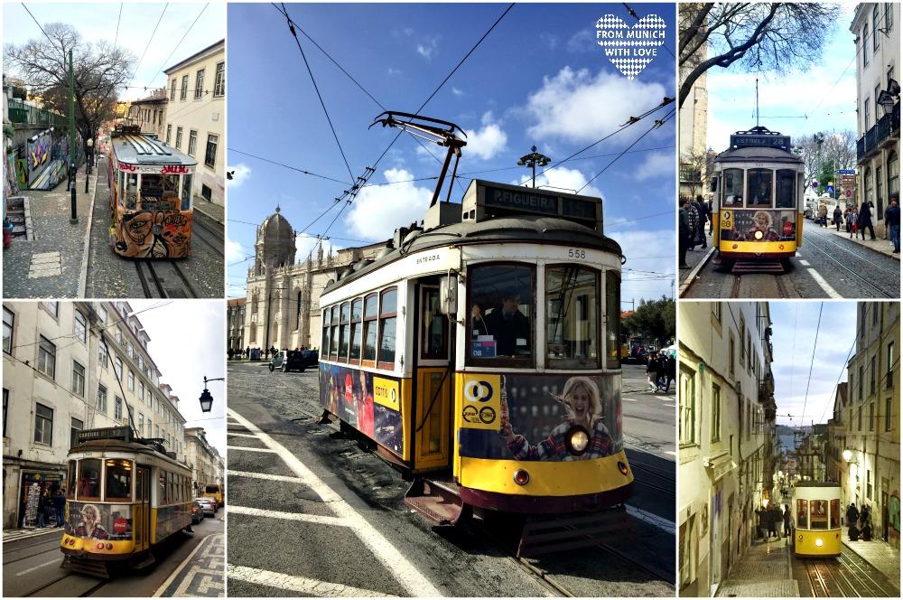 10 Gründe Lissabon zu lieben_Nostalgische Tram