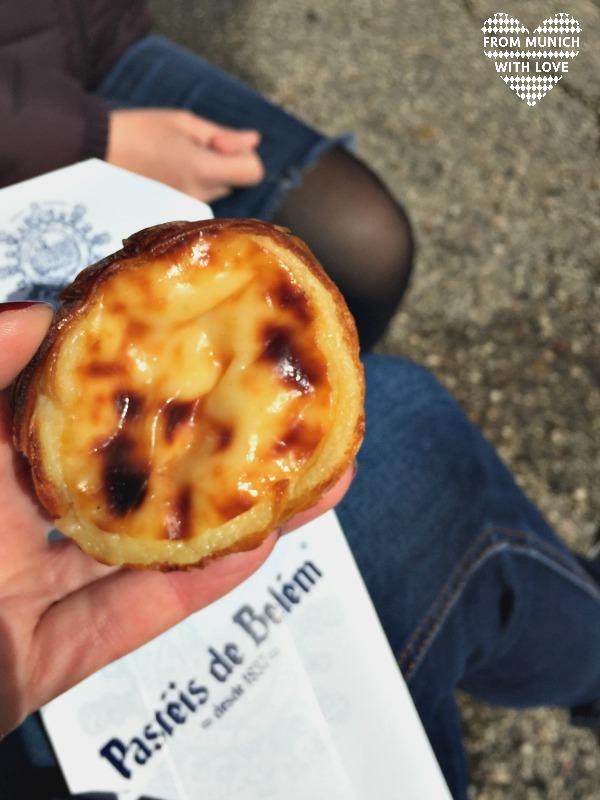 10 Gründe Lissabon zu lieben_Pasteis de Belem
