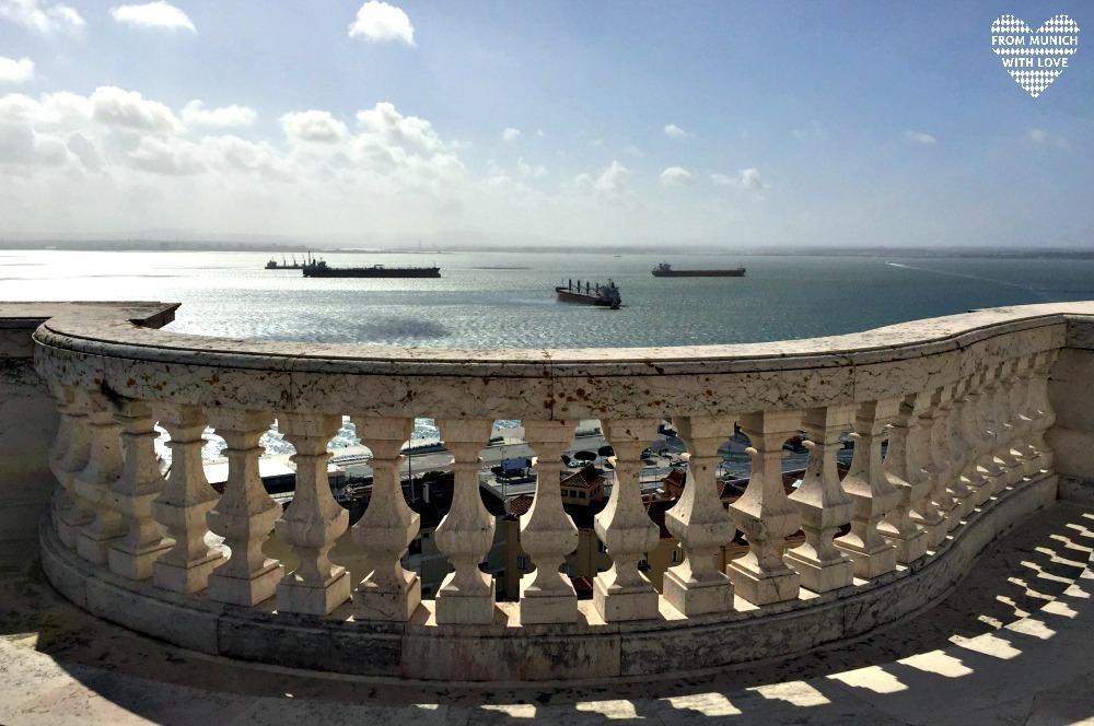10 Gründe Lissabon zu lieben_Rio Tejo