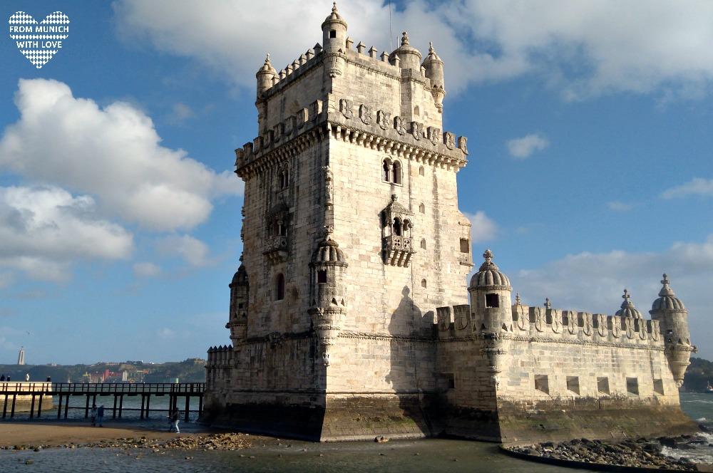 10 Gründe Lissabon zu lieben_Torre de Belem