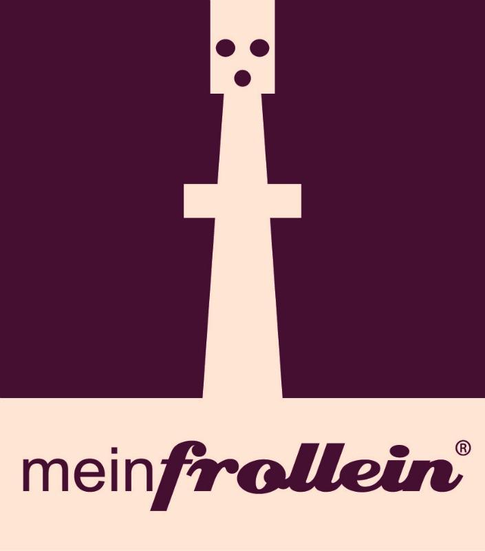 meinfrollein-logo - Martina Lewe