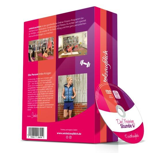 Amazon ssad_DVD-Box_Imke Krüger seistolzaufdich