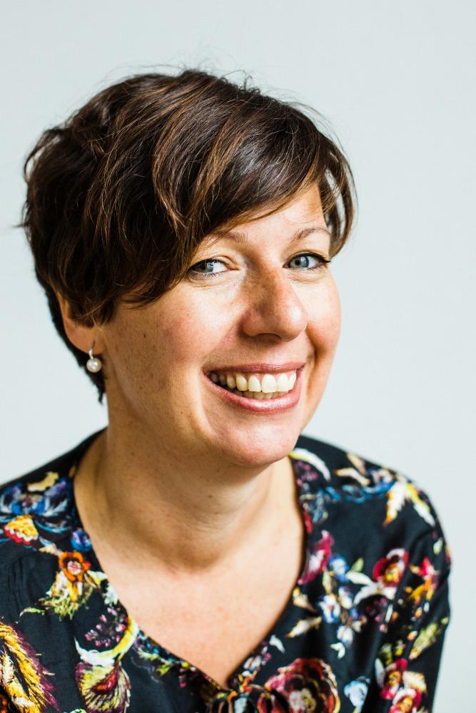 Nadine Winkelmann