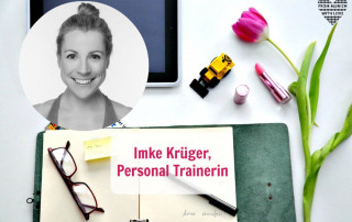 Imke Krüger, Personal Trainerin_seistolzaufdich
