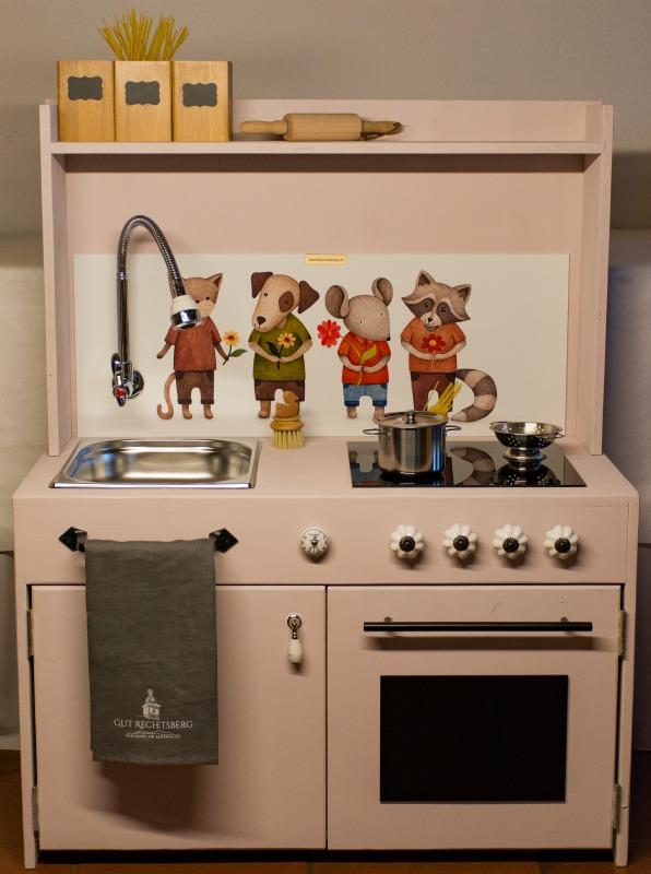Kinderküche Märchendesign Shop