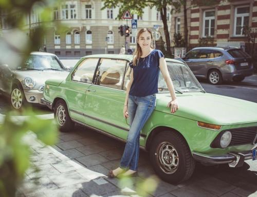 Would you give me a lift? Warum wir uns gegen ein Auto entschieden haben