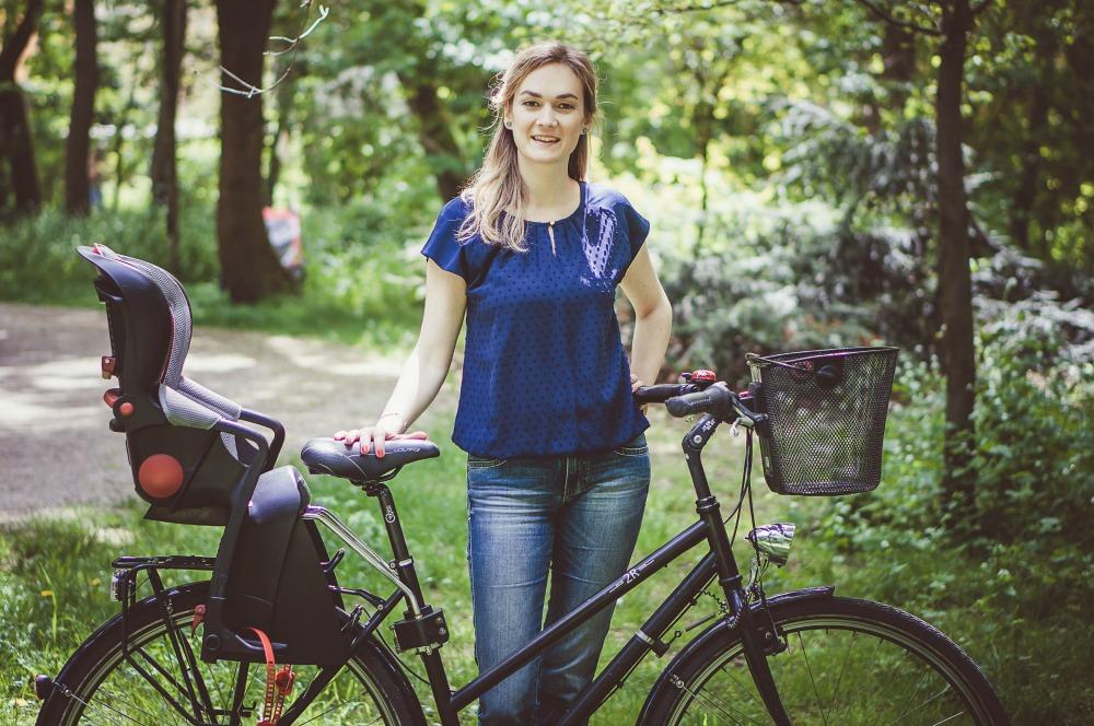 Leben ohne Auto_Fahrrad