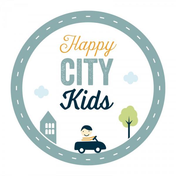 happycitykids Logo