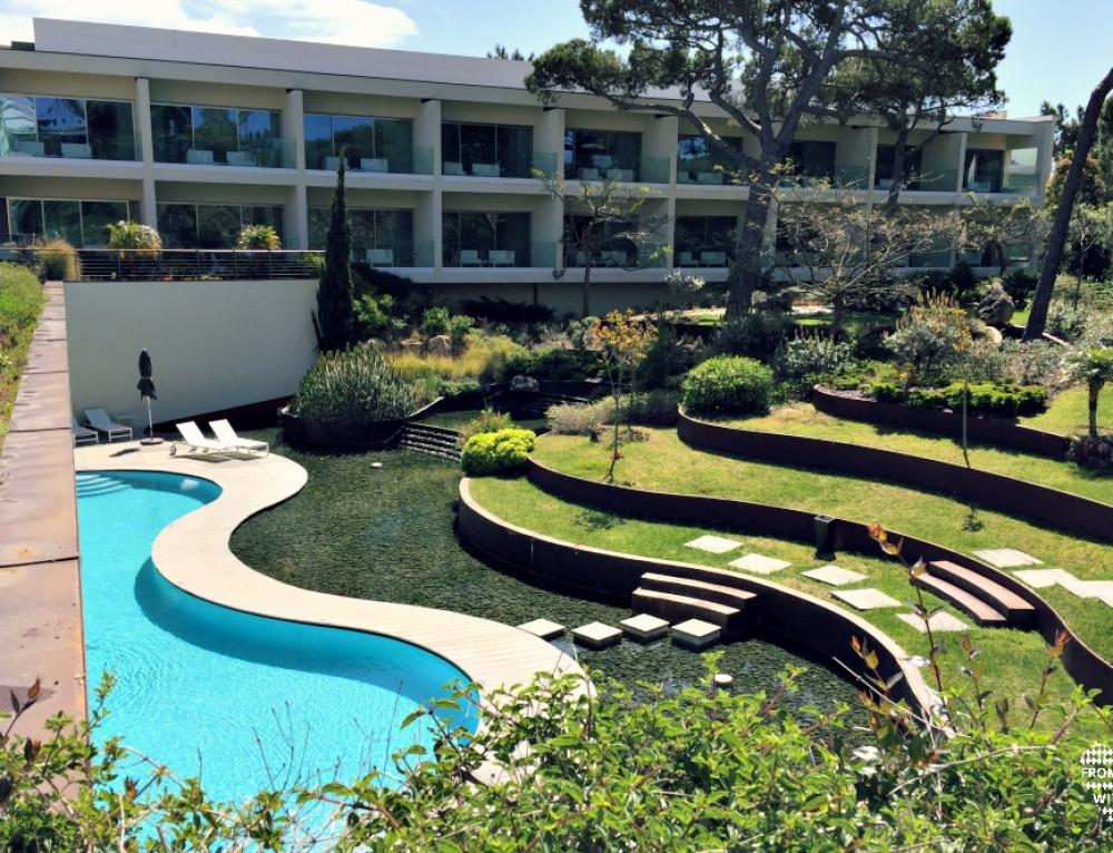 Den Luxus solltet Ihr Euch mal gönnen: Urlaub im Familienhotel Martinhal Cascais, Portugal