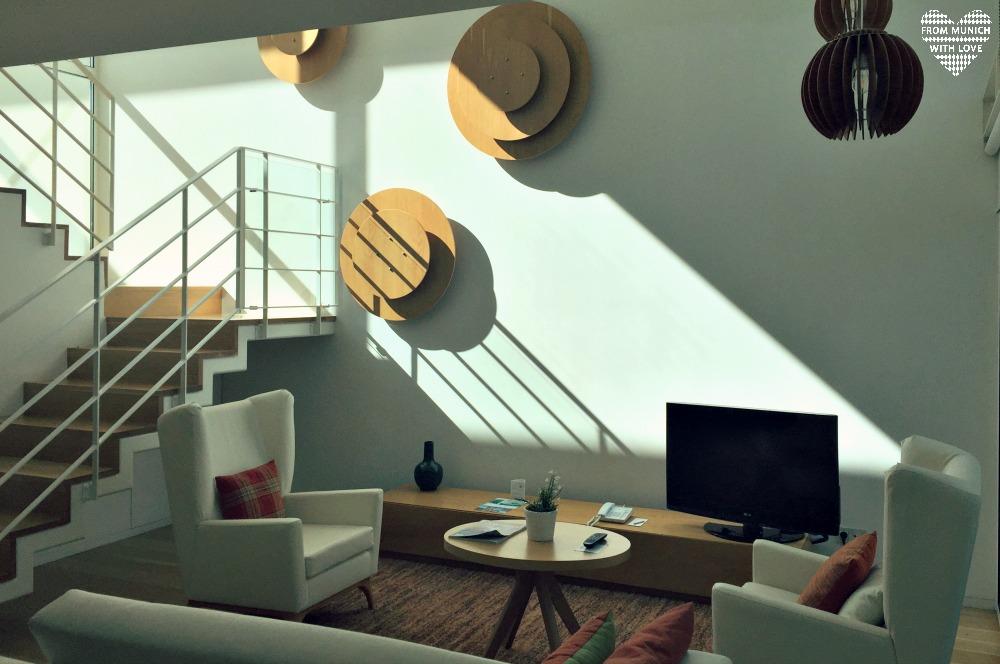 Den luxus solltet ihr euch mal g nnen urlaub im for Design familienhotel
