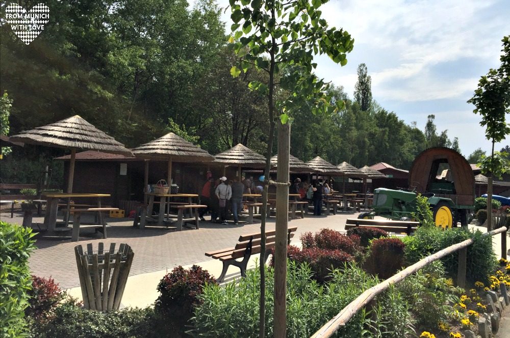 Tagesausflug-zum-Freizeitpark-Lochmühle_Grillen und Picknick