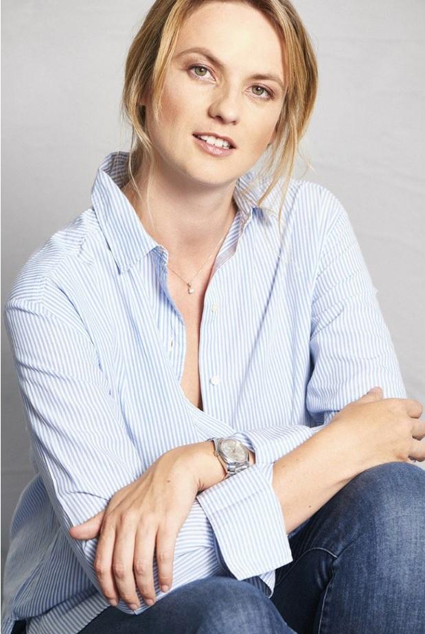 Marta Berger