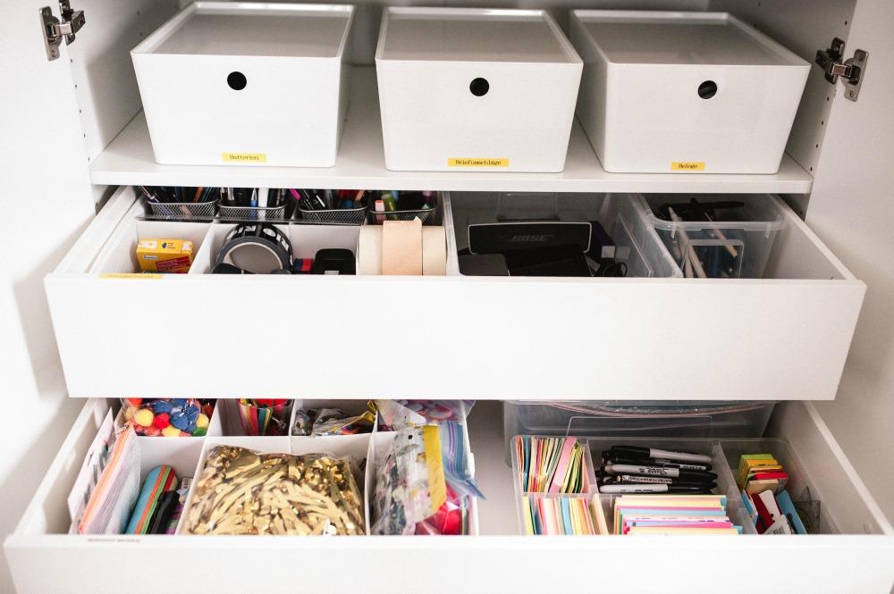 Veronica Zapp Home Organizing_München