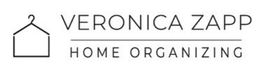 Veronica Zapp Home Organizing_München_logo