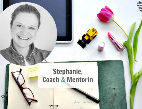 Mama Start-Up: Stephanie Poggemöller, Coach und Mentorin