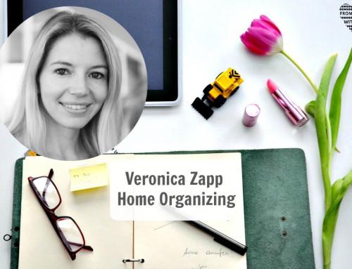 Mama Start-Up: Veronica Zapp Home Organizing