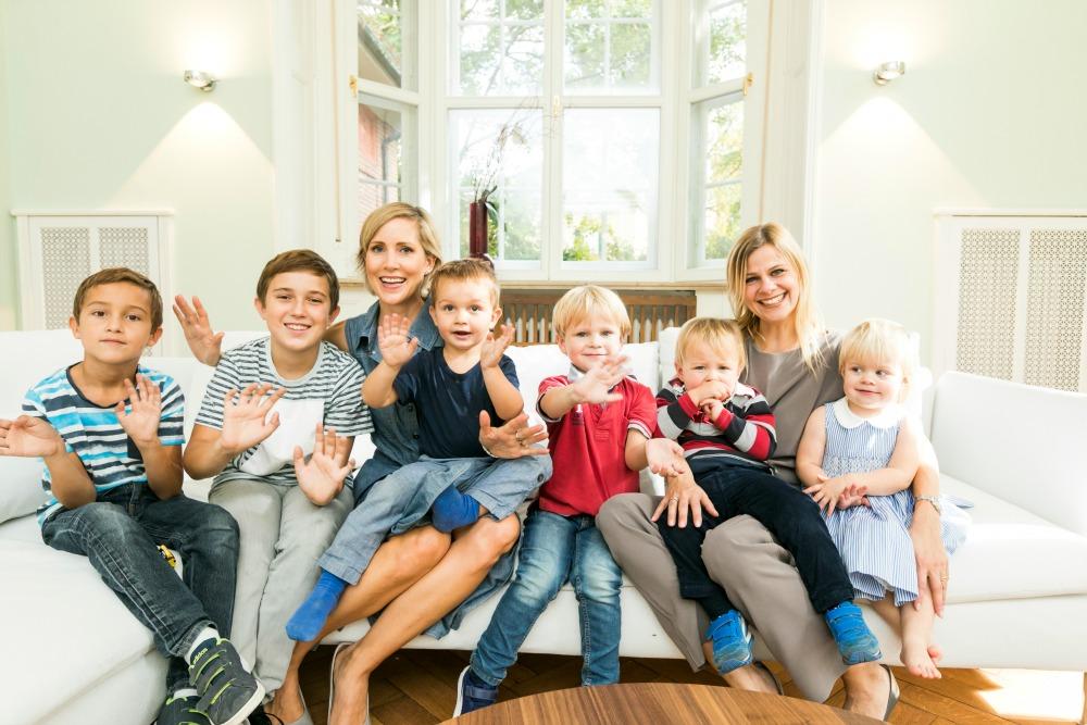 Andrea Stadlhuber, The Family Project_Luxus Familienreisen