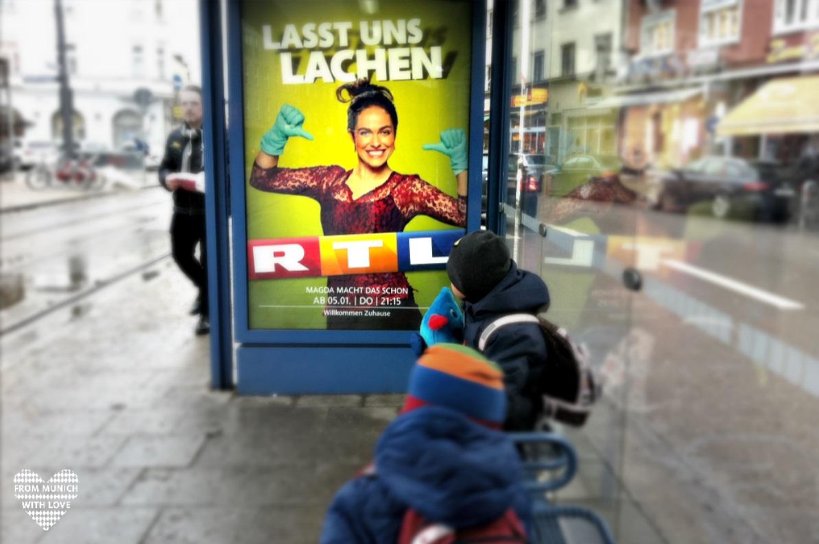 Dominika macht das schon_Polinnen in Deutschland