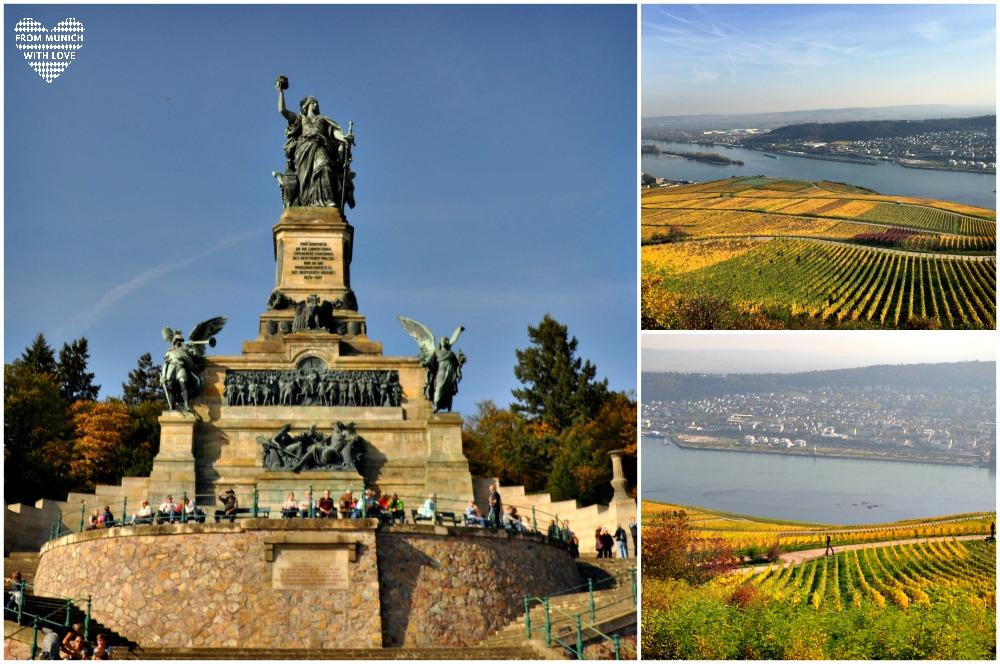 Mit-Kindern-im-Rheingau_Rüdesheim-am-Rhein_Niederwalddenkmal