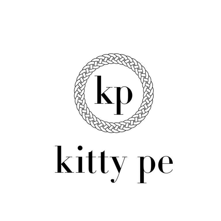 Kitty Pfeiffer_Kitty-Pe_Logo