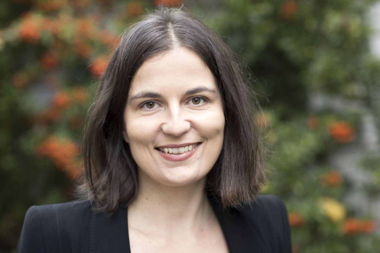Maria Olinger