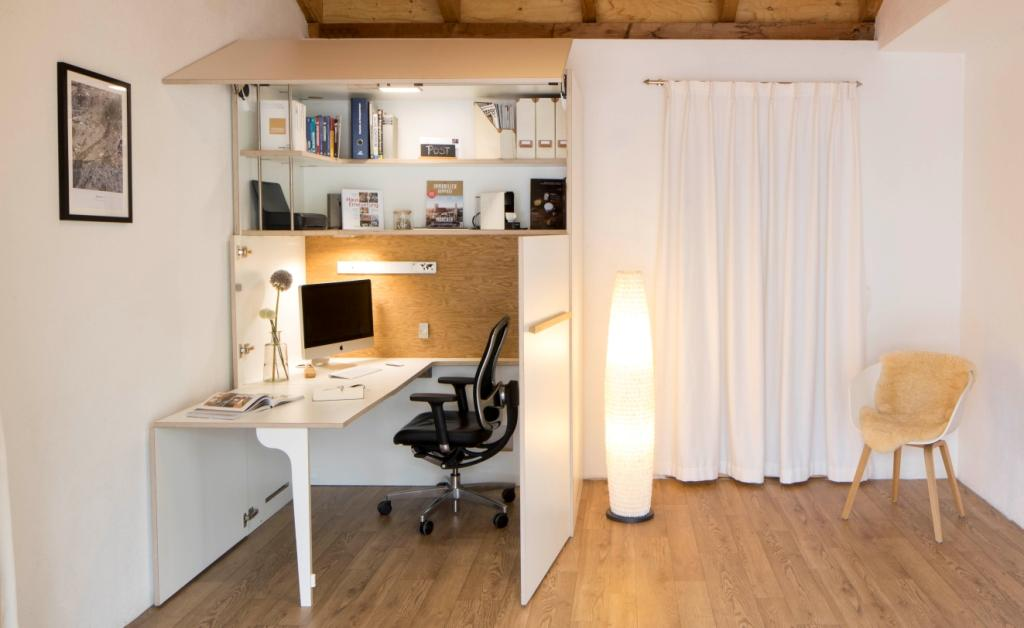 Maria Olinger_RAUMIO_Büro-im-Schrank