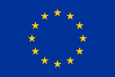 EU-In Polen geboren, in Deutschland wohnen, in Europa zu Hause
