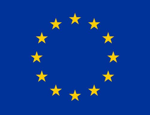 In Polen geboren, in Deutschland wohnen, in Europa zu Hause