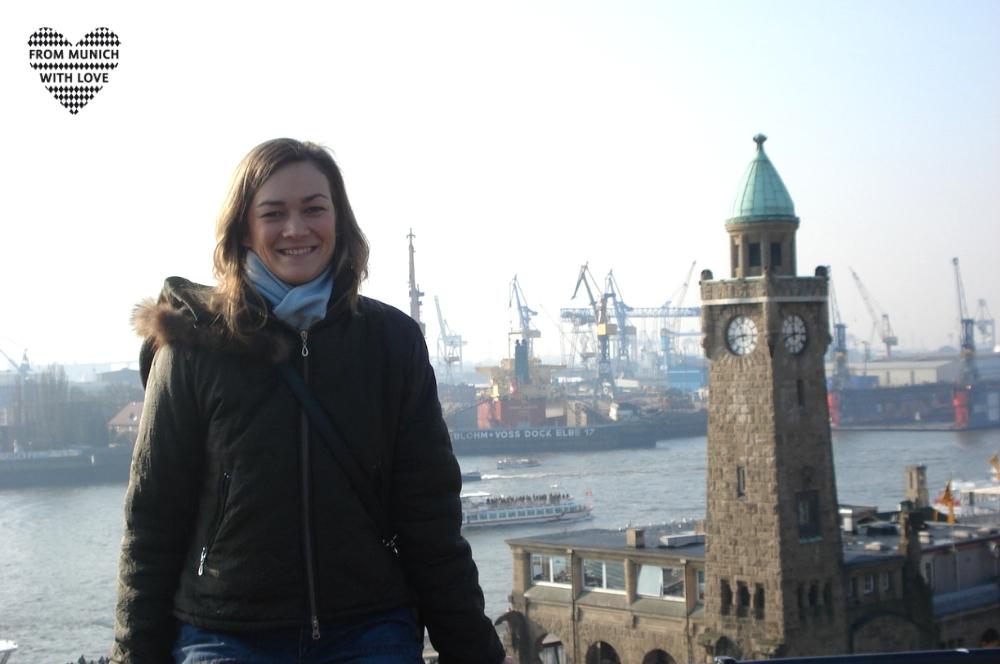 In Polen geboren, in Deutschland wohnen, in Europa zu Hause_Hamburg