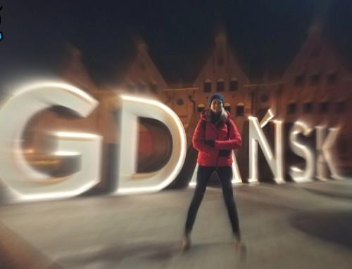Mein Geburtstagswochenende in Gdańsk: Danzig, die Stadt der Solidarität