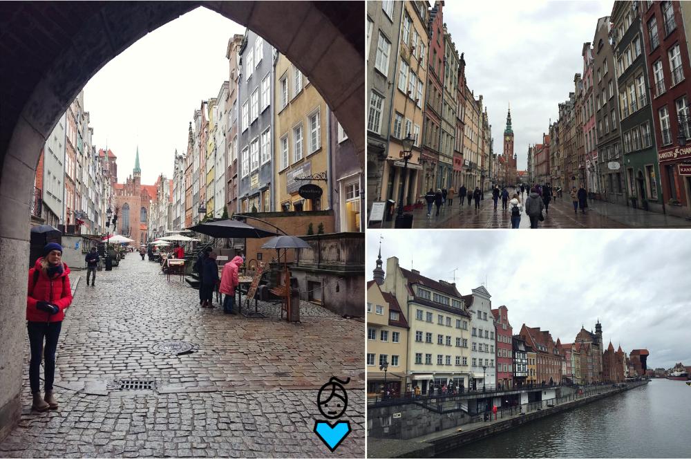 Danzig-die Stadt der Solidarität_Altstadt