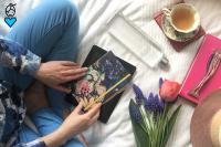 Meine Blogger-Wiedererkennung