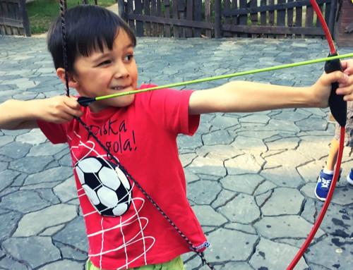 Oh Boy: Vom Vorschulkind zum Schulkind