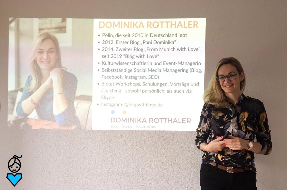 Vorbereitung auf Seminare und Workshops-Strukturierte Präsentation