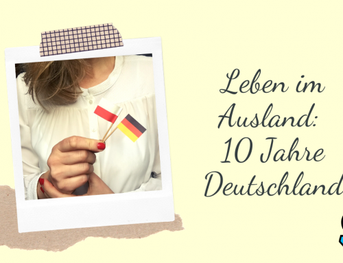Leben im Ausland: 10 Jahre Deutschland