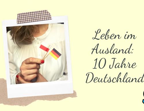 Leben im Ausland: 10 Jahre Deutschland