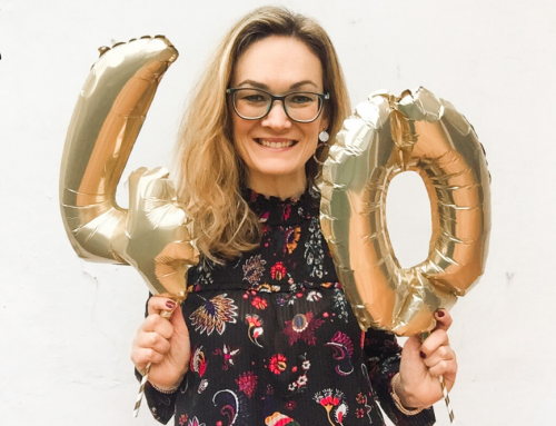40 lustige und überraschende Fakten zum meinem 40. Geburtstag