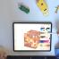 Mit Kindern digital zeichnen