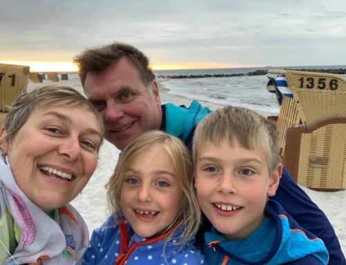 Reisen macht glücklich – auch in Corona-Zeiten! (Interview)